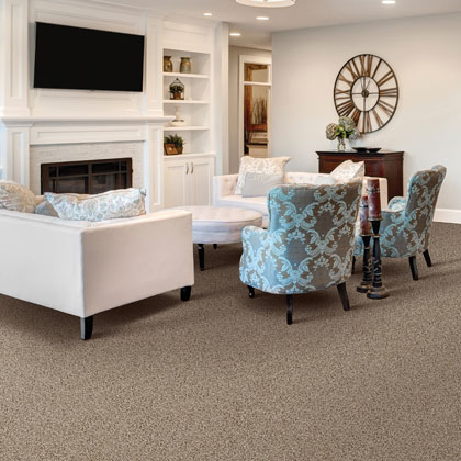 Vander Berg Furniture & Flooring - Carpet