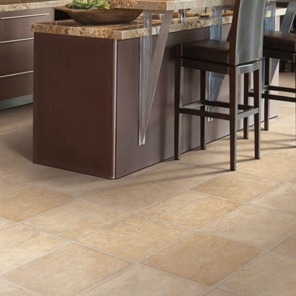 Vander Berg Furniture & Flooring - Vinyl