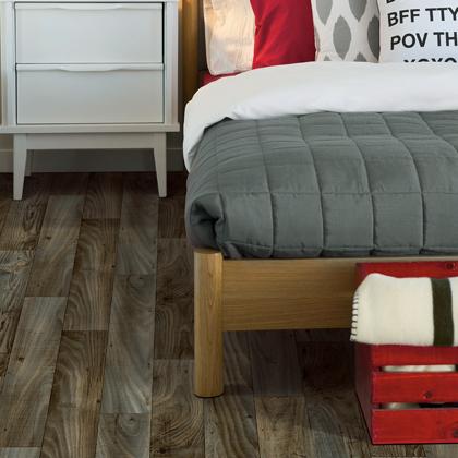 Vander Berg Furniture & Flooring - Vinyl