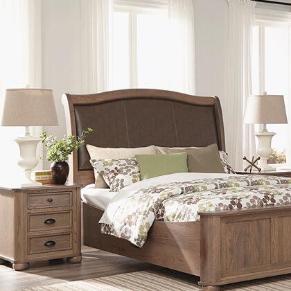 Vander Berg Furniture & Flooring - Bedroom