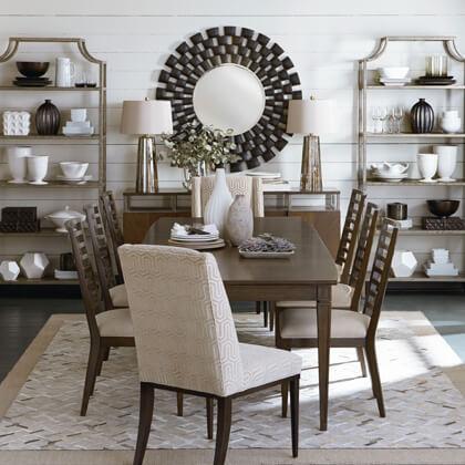 Vander Berg Furniture U0026 Flooring   Dining