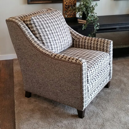 Vander Berg Furniture & Flooring - Living