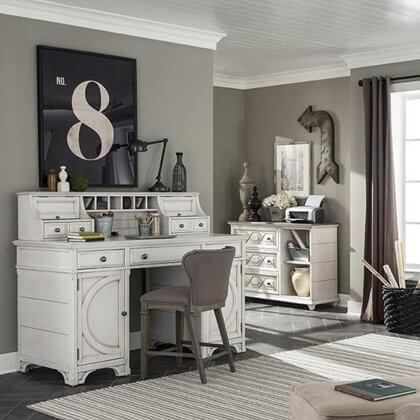 Vander Berg Furniture & Flooring - Media & Office