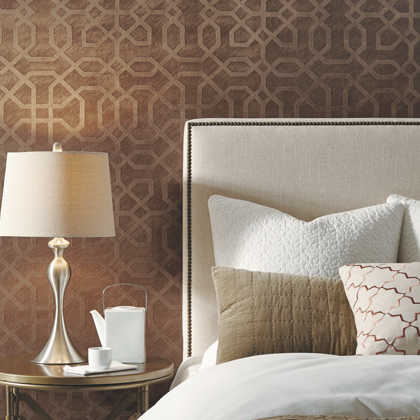 Vander Berg Furniture & Flooring - Wall Coverings