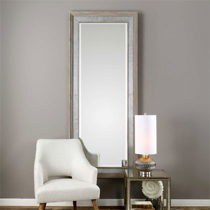 Uttermost Dressing Mirror Vander Berg Furniture And Flooring