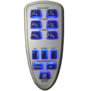 Vander Berg Furniture & Flooring - Lumbar Remote Southern Motion