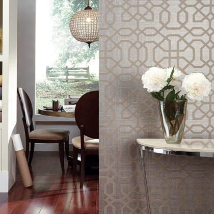 Vander Berg Furniture & Flooring - Wall Coverings