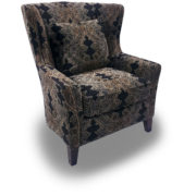 Vander Berg Furniture & Flooring - 825-30 Smith Brothers Chair