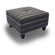 Vander Berg Furniture & Flooring - Smith Brothers 917-50 Ottoman