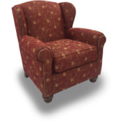 Vander Berg Furniture & Flooring - 957-30 Smith Brothers Chair