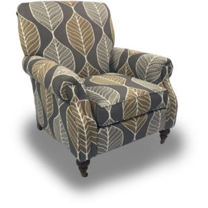 Vander Berg Furniture & Flooring - 968-30 Smith Brothers Chair