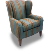 Vander Berg Furniture & Flooring - 994-30 Smith Brothers Chair