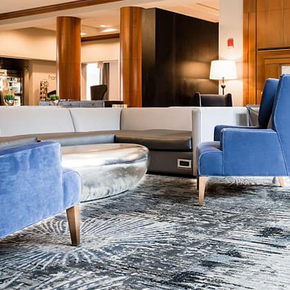 Vander Berg Furniture & Flooring - Commercial Flooring Services