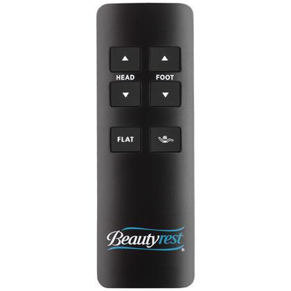 Beautyrest 174 Advanced Motion Adjustable Foundation Vander