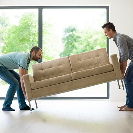 Pick Up Delivery Options Vander Berg Furniture And Flooring