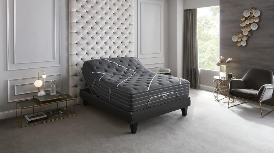 Beautyrest 174 Adjustable Bases Vander Berg Furniture And