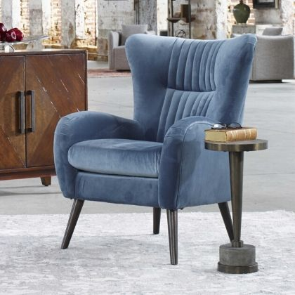 Uttermost Drink Table Vander Berg Furniture And Flooring
